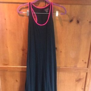 NWOT Lilly Pulitzer Black Maxi - S